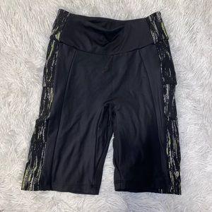 Gymshark High Waisted Biker Shorts